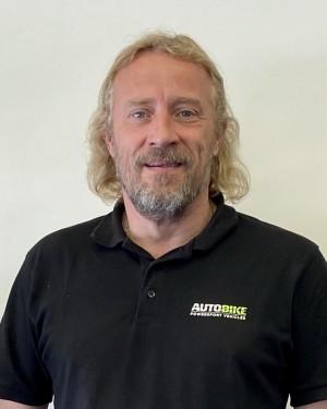 Marko Hyttinen –AutoBike
